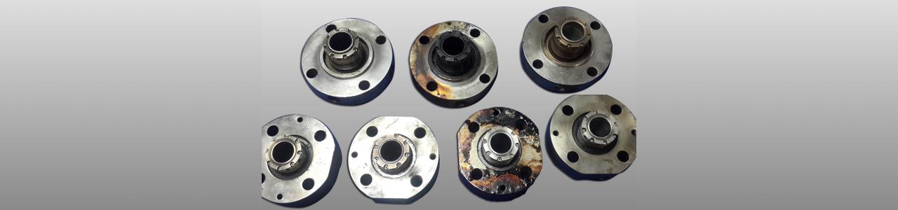 Reparación de Sellos Mecánicos